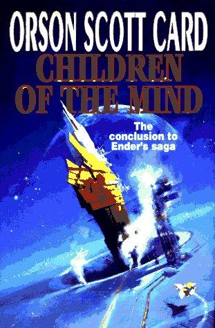 9780312853952: Children of the Mind