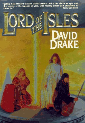 9780312853969: Lord of the Isles (Lord of Isles)