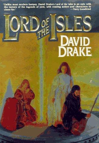 Lord of the Isles: Drake, David