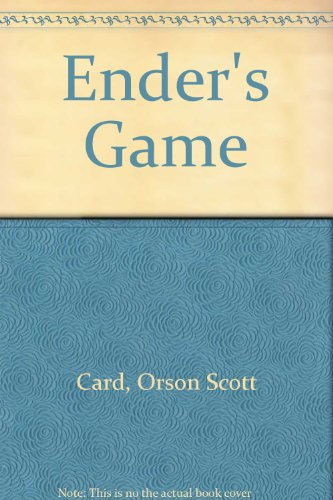 9780312854027: Ender's Game