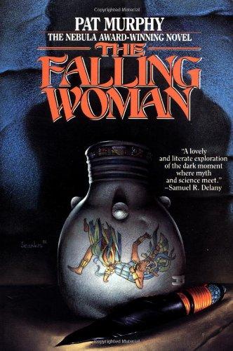 9780312854065: The Falling Woman