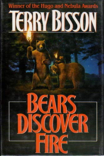 9780312854119: Bears Discover Fire and Other Stories