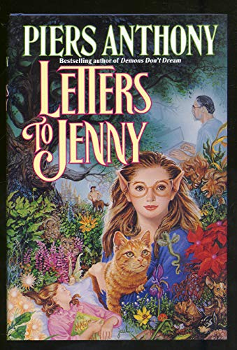 9780312854133: Letters to Jenny