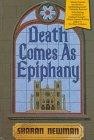 9780312854195: Death Comes As Epiphany
