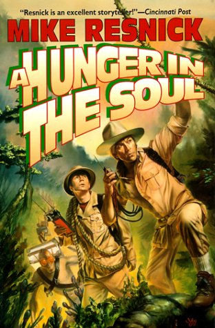 9780312854386: A Hunger in the Soul