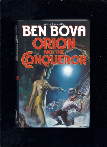 9780312854478: Orion and the Conqueror