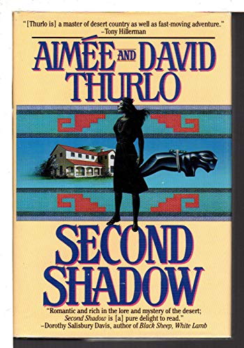 9780312854508: Second Shadow