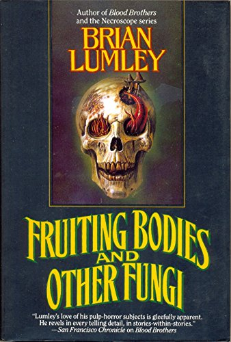 9780312854584: Fruiting Bodies and Other Fungi