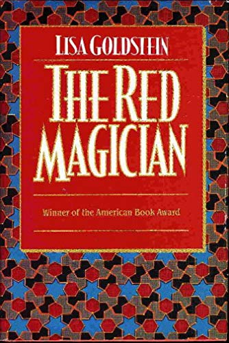 9780312854621: The Red Magician (Tor Fantasy)
