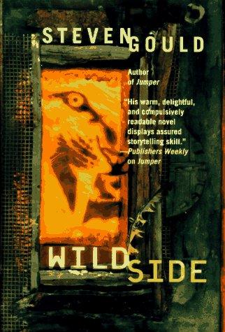 Wildside: Gould, Steven