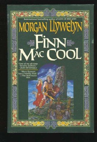 9780312854768: Finn MacCool