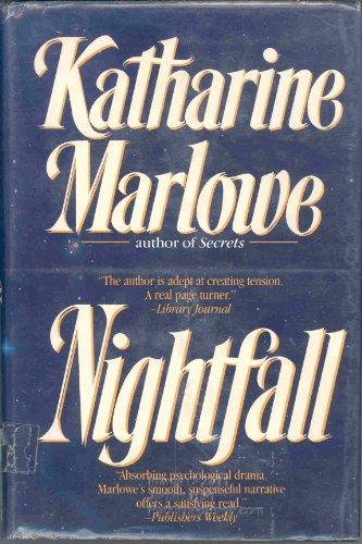 9780312854829: Nightfall