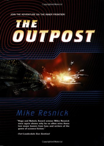 9780312854850: The Outpost