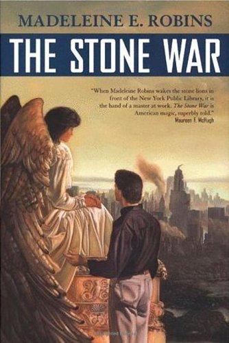 9780312854867: The Stone War