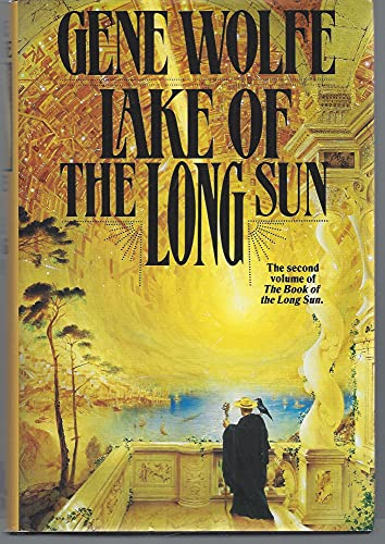 9780312854942: Lake of the Long Sun (Book of the Long Sun)