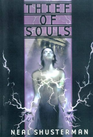 9780312855079: Thief of Souls: Book Two In The Star Shards Chronicles