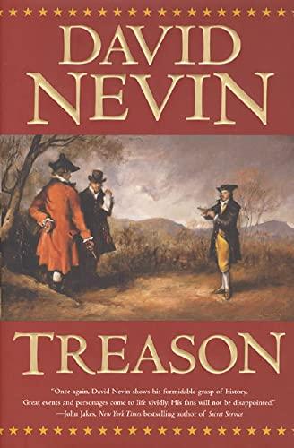 9780312855123: Treason (The American Story)