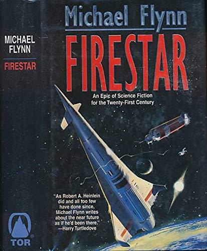 9780312855253: Firestar