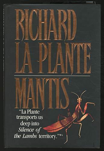 9780312855314: Mantis