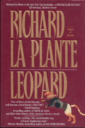 Leopard: LA Plante, Richard