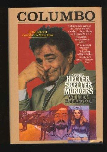 9780312855376: Columbo: The Helter Skelter Murders