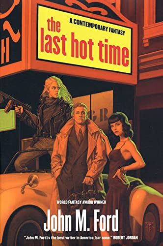 9780312855451: The Last Hot Time