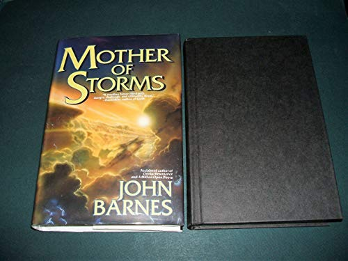 9780312855604: Mother of Storms