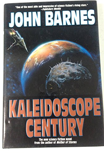 KALEIDOSCOPE CENTURY: Barnes, John