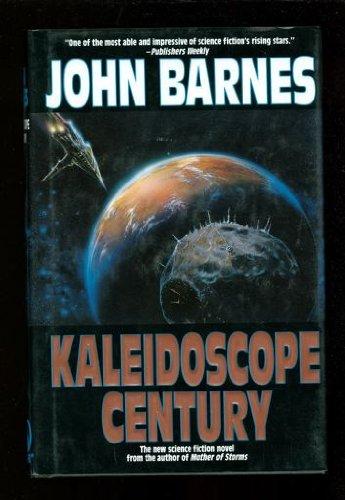 9780312855611: Kaleidoscope Century
