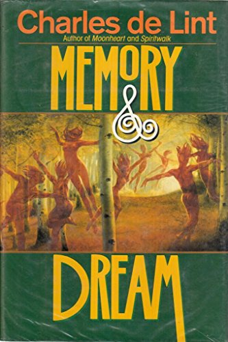 9780312855727: Memory and Dream