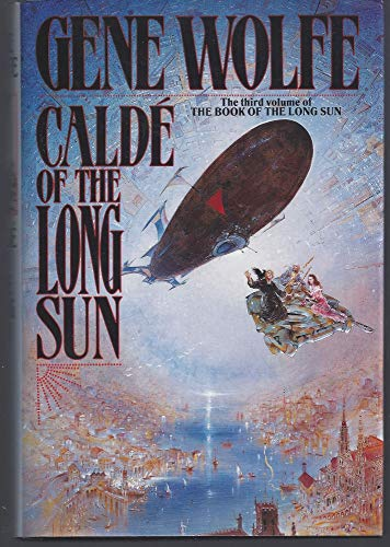 9780312855833: Calde of the Long Sun (Book of the Long Sun)