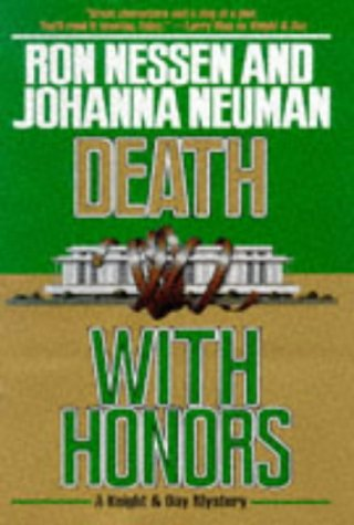 9780312855949: Death With Honors: A Knight & Day Mystery