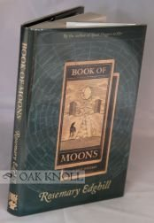 9780312856052: Book of Moons: A Bast Mystery