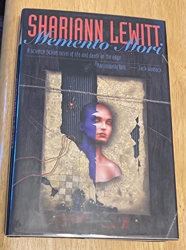 Memento Mori: Lewitt, Shariann