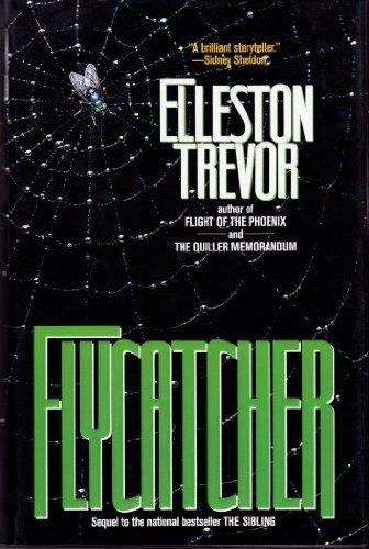 9780312856472: Flycatcher