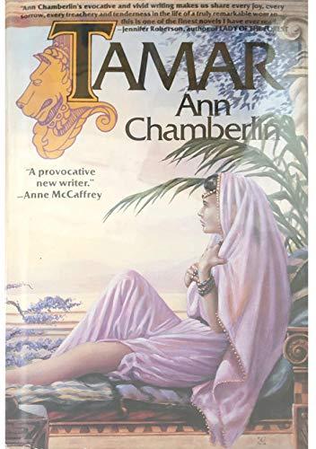 Tamar: Chamberlin, Ann