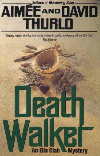 9780312856519: Death Walker