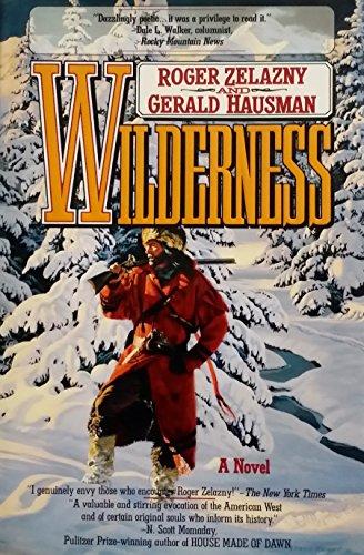 9780312856540: Wilderness