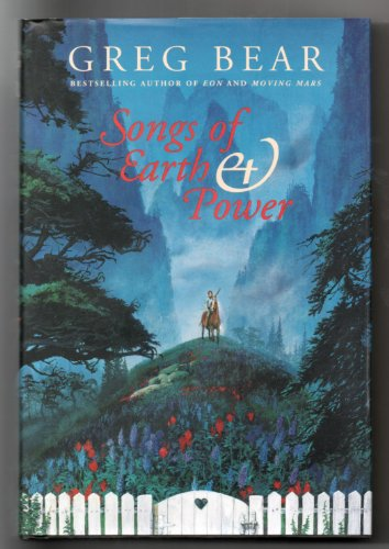 9780312856694: Songs of Earth & Power: The Infinity Concerto and the Serpent Mage