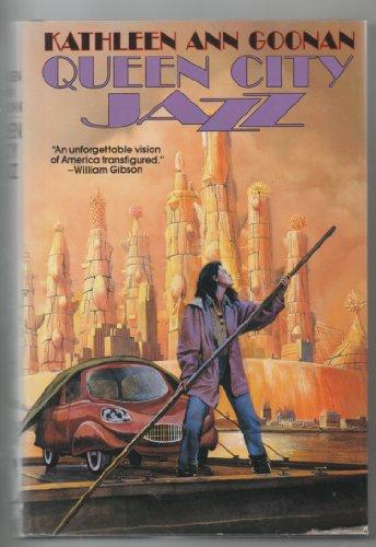 9780312856786: Queen City Jazz