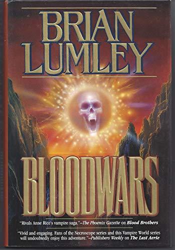 9780312856793: Bloodwars