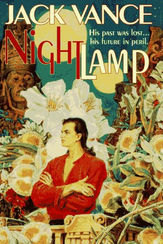Night Lamp (0312856857) by Jack Vance