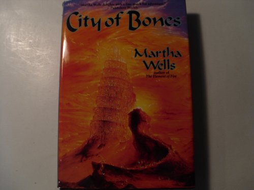 9780312856861: City of Bones