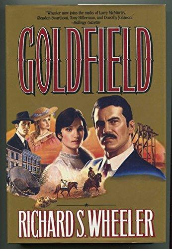 9780312857028: Goldfield