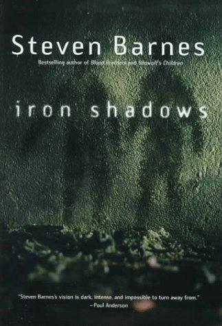 IRON SHADOWS: Barnes, Steven