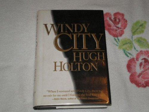 9780312857110: Windy City