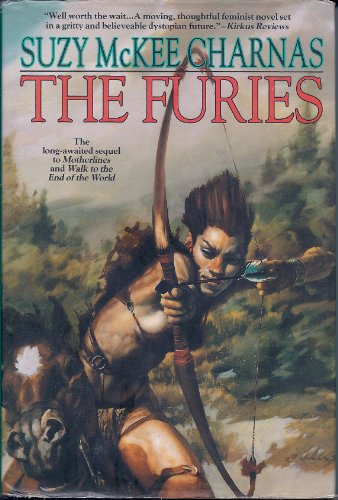 THE FURIES: Charnas, Suzy McKee