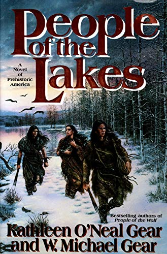 9780312857226: People of the Lakes (First North Americans)
