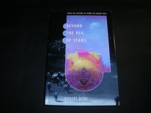 Beyond the Veil of Stars: Reed, Robert