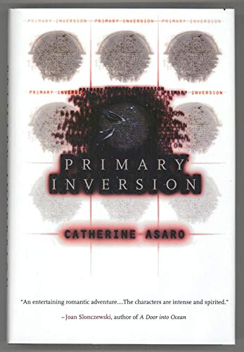 Primary Inversion: Asaro, Catherine